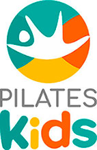 Logo Curso Pilates Kids