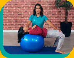 curso pilates kids