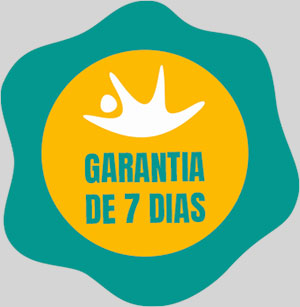Garantia do Curso Pilates Kids